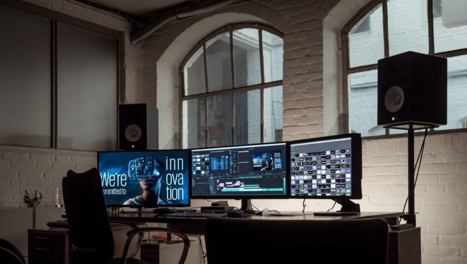 workstation van Ikbenstil